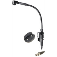 Cardioid instrument mic with m