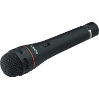 SONY F-720 Dynamic Mic With On/Off Switch