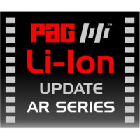 PAG 9670E PAG Li-Ion Update for AR Serie