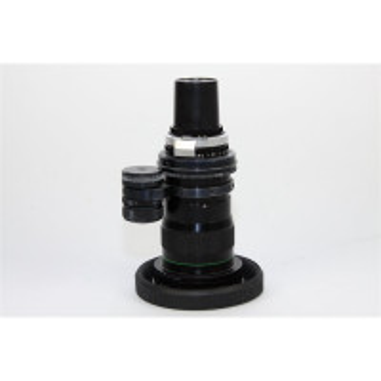 Macro Zoom Lens
