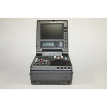 Betacam SX laptop edit recorder