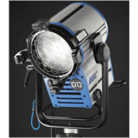 ARRI L1.33735.A Arri True Blue D12 HMI 1200W Fresnel Head (Black)