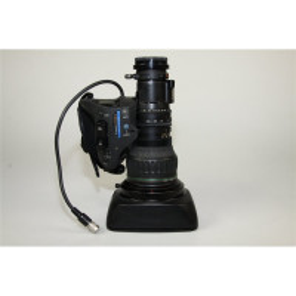 CANON HJ17EX7.7BIRSD Broadcast HD Standard Lens
