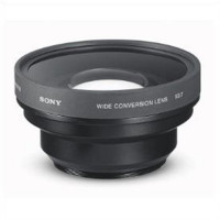 High Grade Wide Conversion Lens (0x