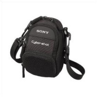 Soft Carrying case-For Cyber-shot m
