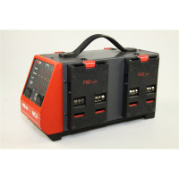 MC-2 PAG-Lok Four Channel Charger