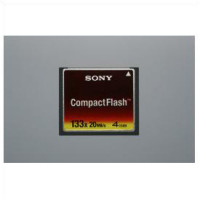 4GB Compact Flash X133.