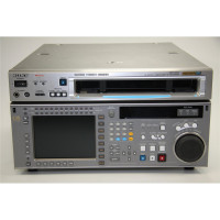 SONY SRW-5500/2 Hd Digital Videocassette Recor