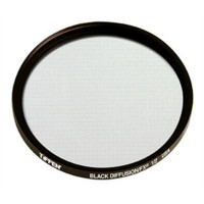 TIFFEN 105CBDFX12 105C BLACK DIFF FX 1/2 FILTER
