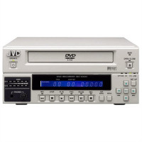 JVC BD-X201ME DVD Recorder Medical