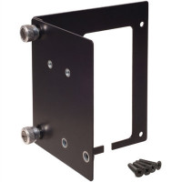 PAG 9688 Radio Microphone Receiver Bracket