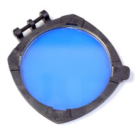 PAG 9951 Dichroic Filter (converts halo