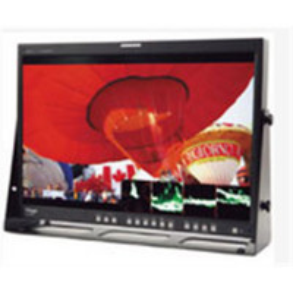 "TV LOGIC LVM-243W-3G 24"" 3Gb/dual link multi-format"