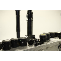 OPTEX 35MM PERISCOPE/BORESCOPE KIT