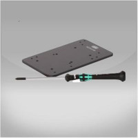 VOCAS 0370-0100 Battery adapter plate For the