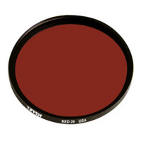 TIFFEN 127R29 127MM RED 29 FILTER