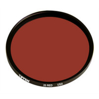 TIFFEN 138R25 138MM RED 25 FILTER