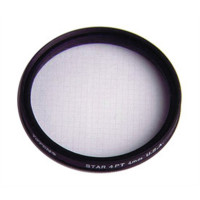 TIFFEN 138STR44 138MM STAR 4PT 4MM D.I. FILTER