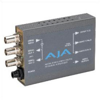 AJA D10CEA D/A Audio and Video, 10-bit, S