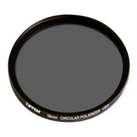 58MM CIRCULAR POLARIZER FILTER