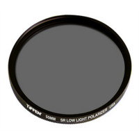 58MM SR LOW LIGHT POLARIZER