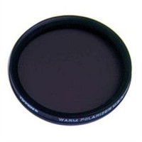 58MM WARM POLARIZER FILTER