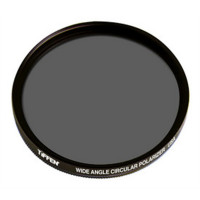 58MM WIDE ANGLE CIRC POLARIZER