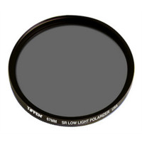 67MM SR LOW LIGHT POLARIZER