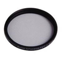 72MM BLACK DIFFUSION 1 FILTER