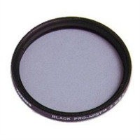 72MM BLACK PRO-MIST 3 FILTER