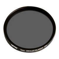 72MM CIRCULAR POLARIZER FILTER