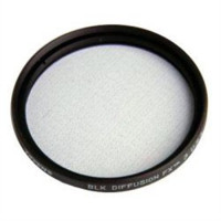 82MM BLACK DIFFUSION 1 FILTER
