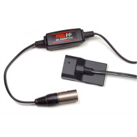 PAG 9655:01 Canon to XLR-4 M