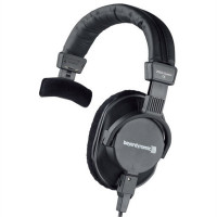 Studio headphones (single-ear)