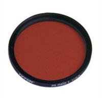 43MM RED 25 FILTER