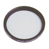 49MM BLACK PRO-MIST 1/2 FILTER