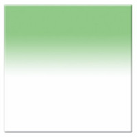 TIFFEN 33CGG4S 3X3 CLR/GREEN 4 GRAD SE FILTER