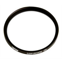 TIFFEN 72CLRUN 72MM UNCOATED CLEAR FILTER