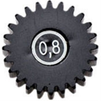 CHROSZIEL 206-14 Chrosziel Sony Lens Drive Gear (Mod 0.8)