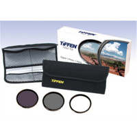 55MM DIGITAL ESSENTIALS FILTER KIT