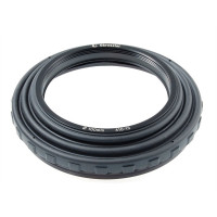 Rubber Bellows Retaining Ring