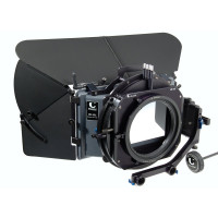 MatteBox 6.6x6.6 with Swing-Aw
