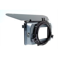 R10 Clamp-on Sunshade, incl. french