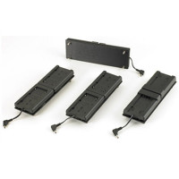 LITE PANELS 900-1013 for use with Canon BP-911/914/