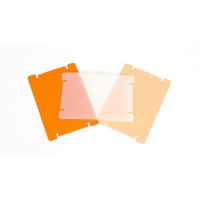 LITE PANELS 900-5100 including Full CTO, 1/4 CTO an