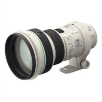 EF 400mm f/4.0 DO IS USM compa