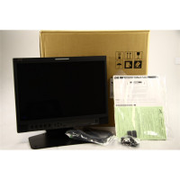 "high definition 17"" LCD monitor"