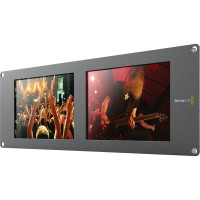 BLACKMAGIC BMD-HDLSMTVDUO Blackmagic Design Smartview Duo LCD LCD Video Monitor