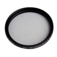 TIFFEN 412BDFX5 4 1/2 BLACK DIFFUSION 5 FILTER