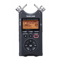 Tascam DR-40 4-Track Handy Audio Recorder